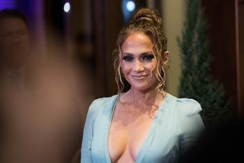 Jennifer Lopez Expands Real Estate Collection With Encino Mansion