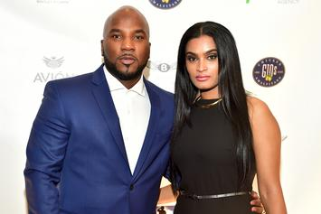 Jeezy's Baby Mama Blasts Him In Court For Alleging That She Threatened To Kill Him