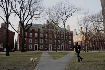 Harvard & MIT Sue Trump Administration Over Deportation Of International Students