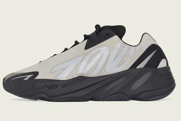 "Adidas Yeezy Boost 700 MNVN ""Bone"" Release Date Revealed"