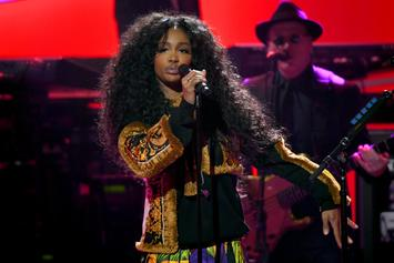 """SZA Responds To """"Queen Of R&B"""" Backlash"""