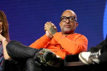 """Black-ish"" Creator Kenya Barris On More Spin Offs: ""We're Brewing It"""