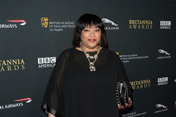 Nelson Mandela's Daughter Zindzi Mandela Has Passed Away