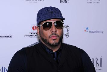 Al B. Sure! Suggests Kim Porter Was Murdered, Tags Diddy