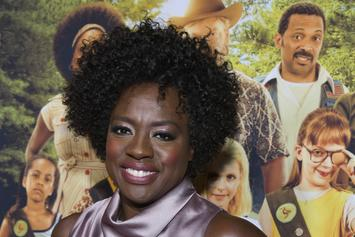 "Viola Davis: ""I Betrayed Myself, And My People"" By Starring In ""The Help"""