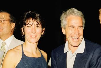 Ghislaine Maxwell Pleads Not Guilty To Trafficking, Abusing Underage Girls