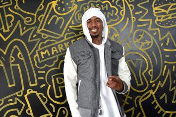 """Nick Cannon Under Fire For Saying White People Are """"Animals"""" & """"True Savages"""""""