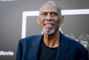 Kareem Abdul-Jabbar Calls Out Anti-Semitism In Hollywood & Sports