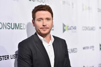 """Entourage"" Actor Kevin Connolly Accused Of Sexual Assault"