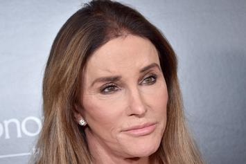 Caitlyn Jenner Volunteers To Be Kanye West's Vice President