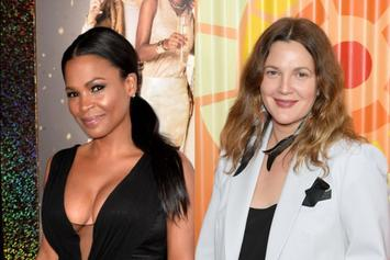 "Nia Long Rejected For Movie Role For Looking ""Too Old"" Next To Drew Barrymore"