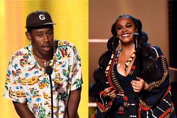 """Tyler, The Creator Shows Love To """"Who Is Jill Scott?"""" On 20th Anniversary"""