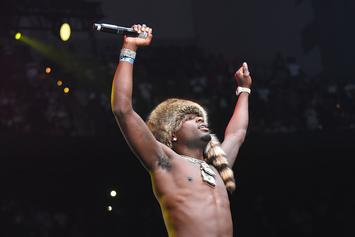 Ralo Explains Why He Isn't Out Of Prison Yet Despite Being Granted $250K Bond