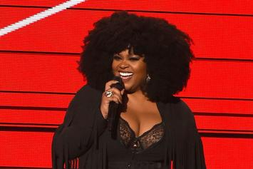 Jill Scott Celebrates Debut, Recalls Industry Critics Who Insulted Her Weight