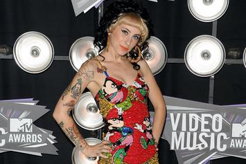 """Kreayshawn Owes Sony $800K Over """"Gucci Gucci,"""" Asks Fans To Stream Her Out Of Debt"""