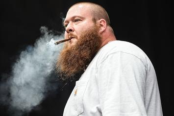 "Action Bronson Reflects On Mac Miller Collab ""Red Dot Music"""