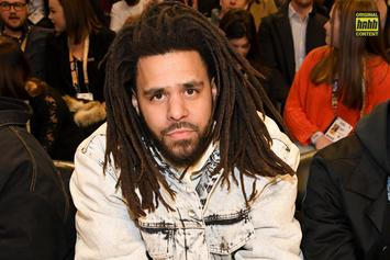 "J. Cole's ""The Fall Off"" & The Curse Of Expectation"