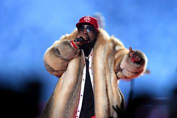 Big Boi Might Finally Get The Collaboration Of His Dreams