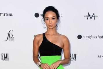 "Draya Apologizes Again For Megan Thee Stallion & Tory Lanez Joke: ""I Was Wrong"""