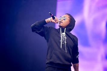 Future's Baby Mama Takes Small Victory Over Rapper In Court