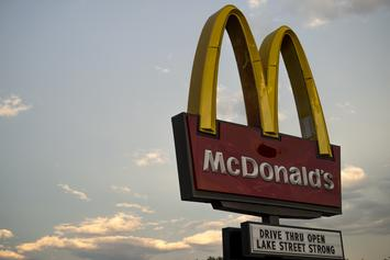 McDonald's Will Soon Require Mandatory Face Masks For Entrance