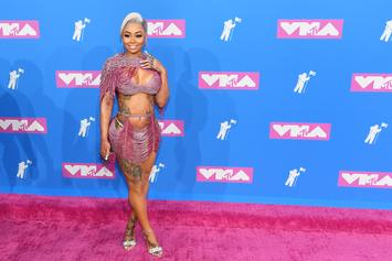 Blac Chyna's $2 Million Defamation Lawsuit From Ex-Lover Dismissed By Judge