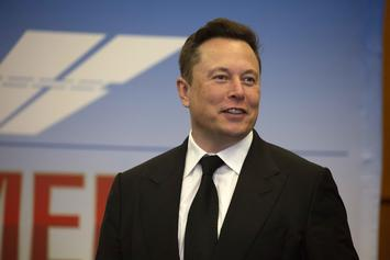 "Elon Musk Jokingly Offers To ""Cage Fight"" Johnny Depp Over Amber Heard"