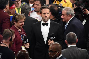 Max Kellerman Offers A Fair Warning To The NFL