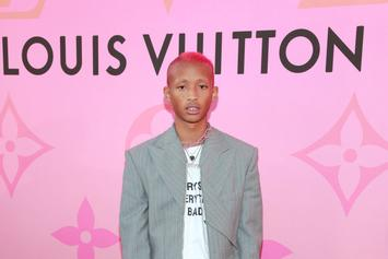 "Jaden Explains Why He No Longer Goes By ""Jaden Smith"""