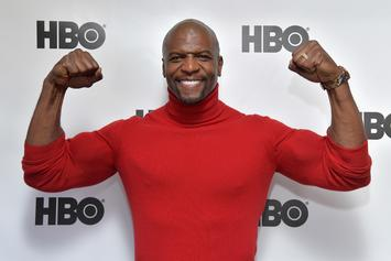 "Terry Crews Reclaims Racial Slur As He Creates Acronym For ""C*on"""