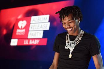 """""""Road To Fast 9"""" Tracklist  Features Lil Baby, Tory Lanez & More"""
