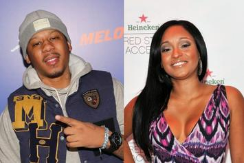 "Vado Responds To Snatching Tahiry By Her Shirt: ""Nobody Was Hit"""
