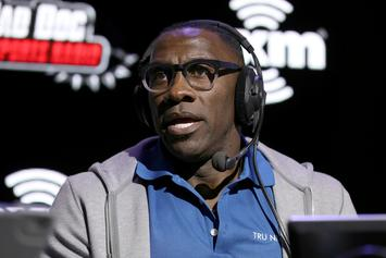 Shannon Sharpe Reveals His Pick For Best Player In The NFL