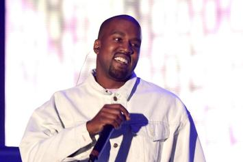 Kanye West Drops Off A Few More Thoughts About Abortion & The Black Community
