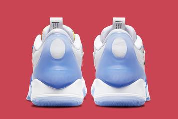 "Nike Adapt BB 2.0 ""Tie-Dye"" Coming Soon: Photos"