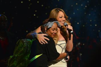 Da Brat Reveals Embarrassing Sexual Details Of Eminem & Mariah Carey's Relationship