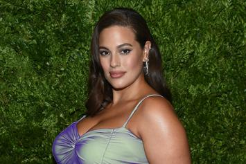 Ashley Graham Celebrates Postpartum Stretch Marks In Body Positive Photo Spread