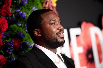 Meek Mill Declares He Will Ride For The Mothers Of His Children No Matter What