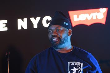 "Raekwon Insists ""The Purple Tape Files"" Will Be On ""The Last Dance"" Level"
