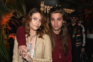Paris Jackson & BF Gabriel Glenn Split After Two Years Together: Report