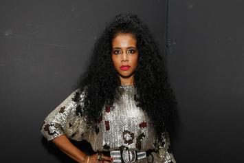 Kelis Announces She Is Pregnant