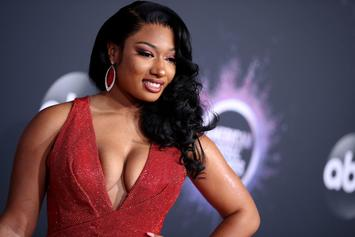 Megan Thee Stallion Responds To Rude Comment About Shooting