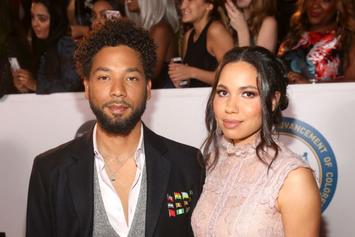 "Jurnee Smollett Defends Brother Jussie Smollett: ""It's Been F*cking Painful"""
