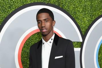 "King Combs Saw ""Life Flash Before My Eyes"" After Drunk Driver Hit Ferrari"