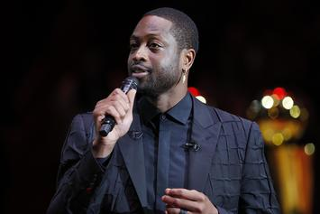 Dwyane Wade To Host New Game Show: Details