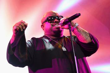 CeeLo Green Criticizes Cardi B, Megan Thee Stallion, & Nicki Minaj