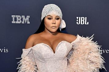 "Lil Kim Fans Criticize Mr. Papers ""Joke"" Saying He Will Kill Her If She Cheats"