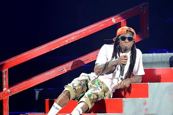Lil Wayne's Alleged 2015 Bus Shooter Cops A Plea Deal