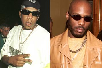 Jay-Z & DMX Past Beef Explained By Ruff Ryders Founders
