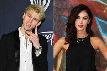 Machine Gun Kelly Details Megan Fox's Late-Night Food Requests